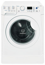 Indesit PWSE 6108 W