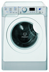 Indesit PWSE 6108 S